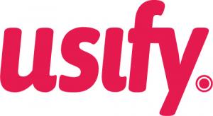 Logo Usify
