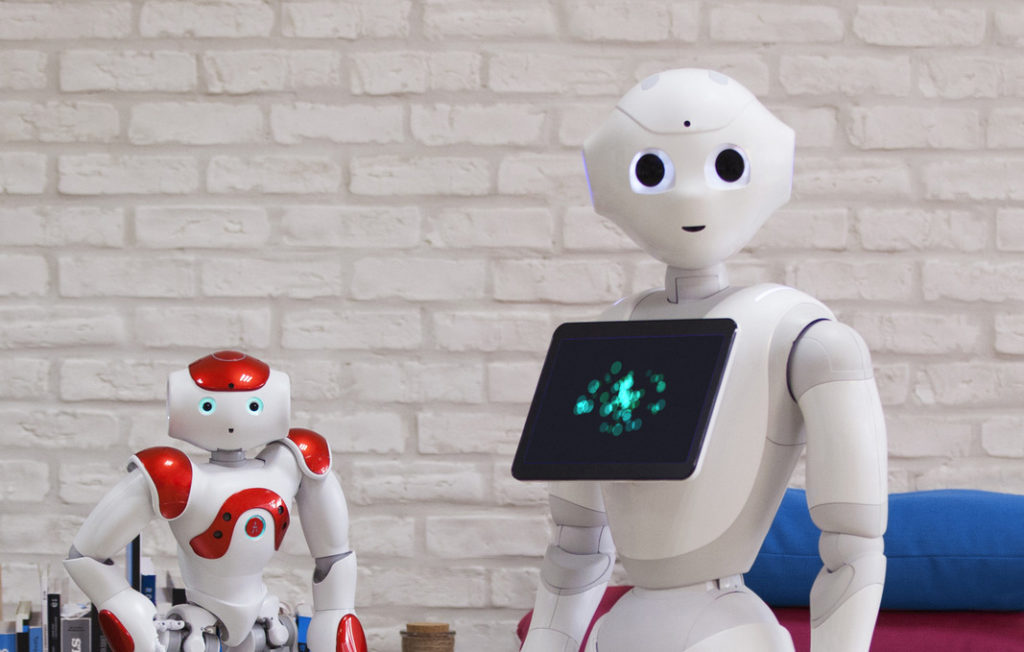Vitalis Robotics