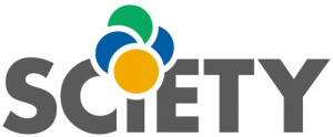 Sciety logo