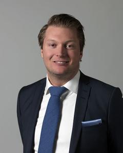 Johan Höglund Tieto